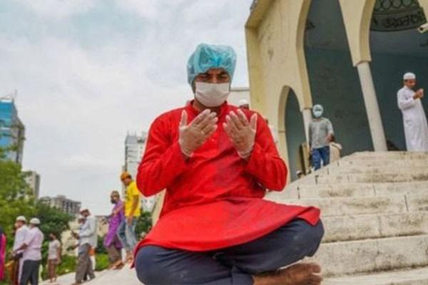 সৌদি আরবে ঈদ বৃহস্পতিবার, বাংলাদেশে শুক্রবার