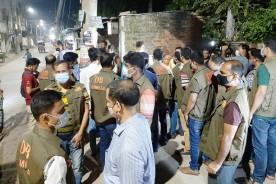 কুমিল্লা নগরীতে মাদক ব্যবসায়ী ও কিশোর গ্যাংয়ের দৌরাত্ম রোধে পুলিশের অভিযান