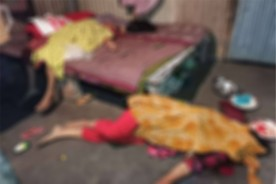 নাঙ্গলকোটের পর এবার বুড়িচংয়ে স্ত্রী-শাশুড়িকে কুপিয়ে হত্যা
