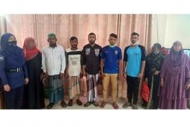সাত মাসে ৮ হাজার আসামী গ্রেফতার করলো কুমিল্লা জেলা পুলিশ