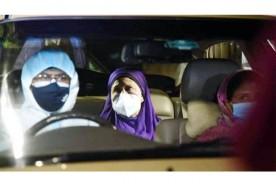 করোনা আক্রান্ত খালেদা জিয়া সিটি স্ক্যান করতে হাসপাতালে