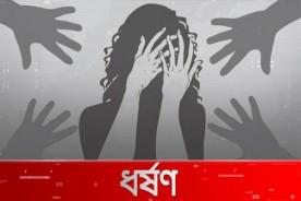 কুমিল্লায় মাদ্রাসা ছাত্রীকে ধান ক্ষেতে নিয়ে ধর্ষণের চেষ্টা