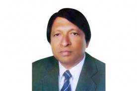 জীবন মৃত্যুর সন্ধিক্ষণে অধ্যাপক আলী আশরাফ এমপি