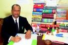 আইন পেশায় গৌরবময় পাঁচ বছর, বাবার অনুপ্রেরণায় সাংবাদিক থেকে আইনজীবী তাপস