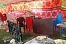 বিয়েবাড়িতে মাংস নিয়ে বর-কনে পক্ষের সংঘর্ষ