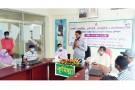 কুমিল্লায় পরিবার পরিকল্পনা মাঠকর্মীদের দক্ষতা উন্নয়নে প্রশিক্ষণ